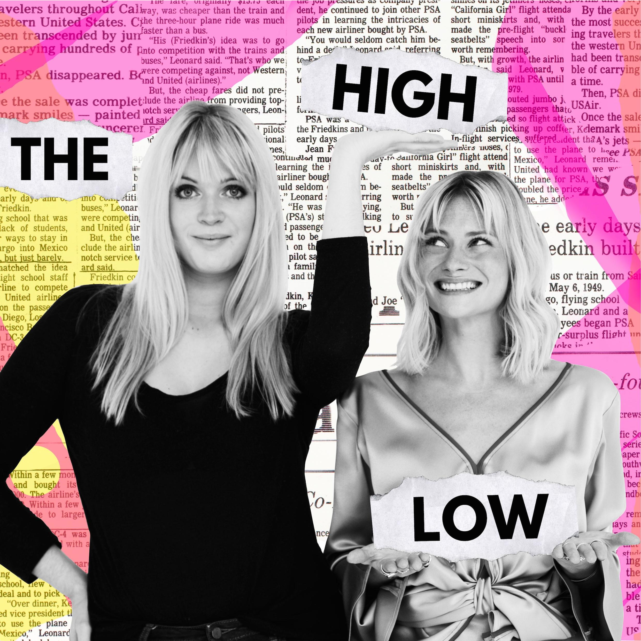 Image result for the high low