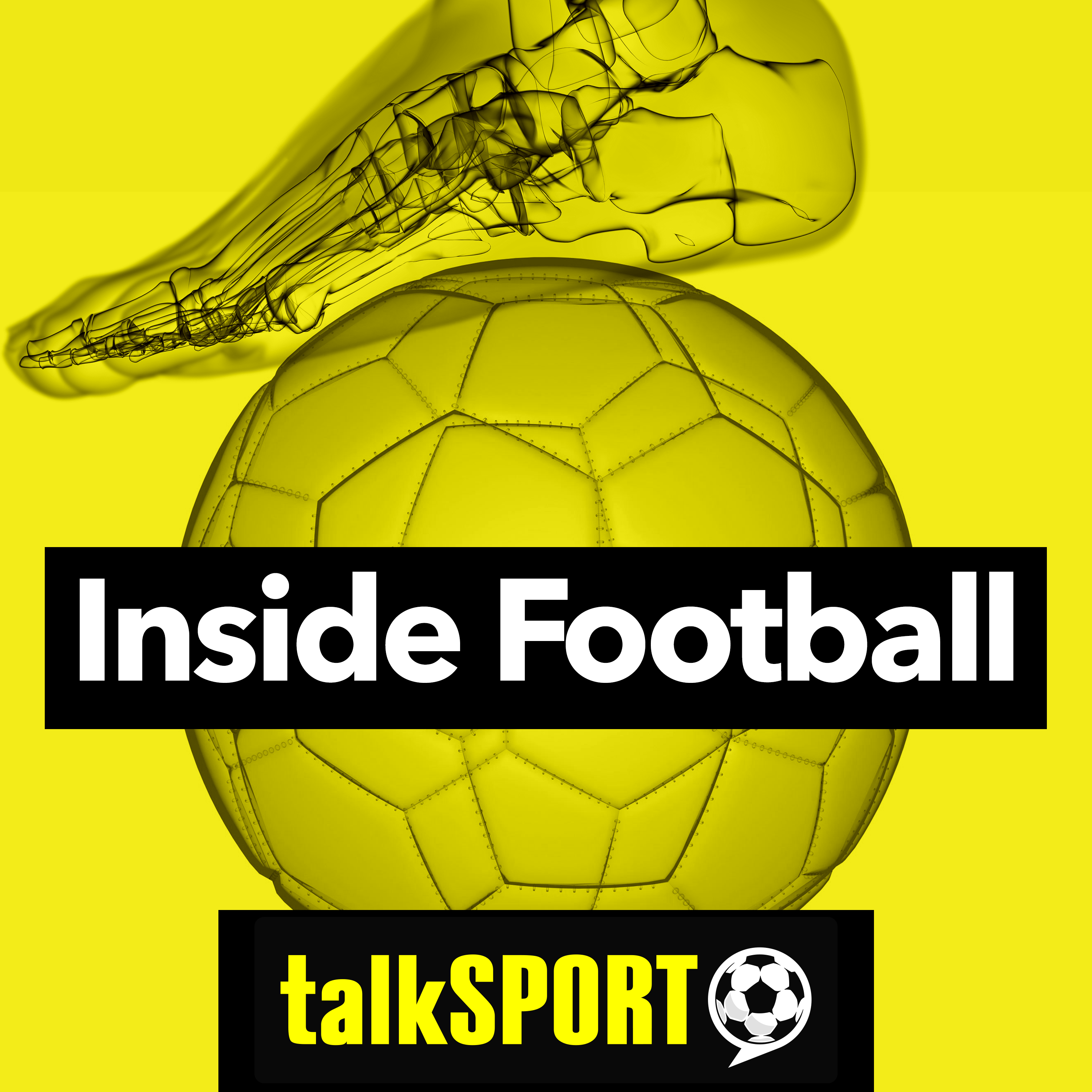 Inside Football With Guillem Balague Goalkeeper Special With Asmir Begovic And Toni Anne Wayne Inside Football On Acast