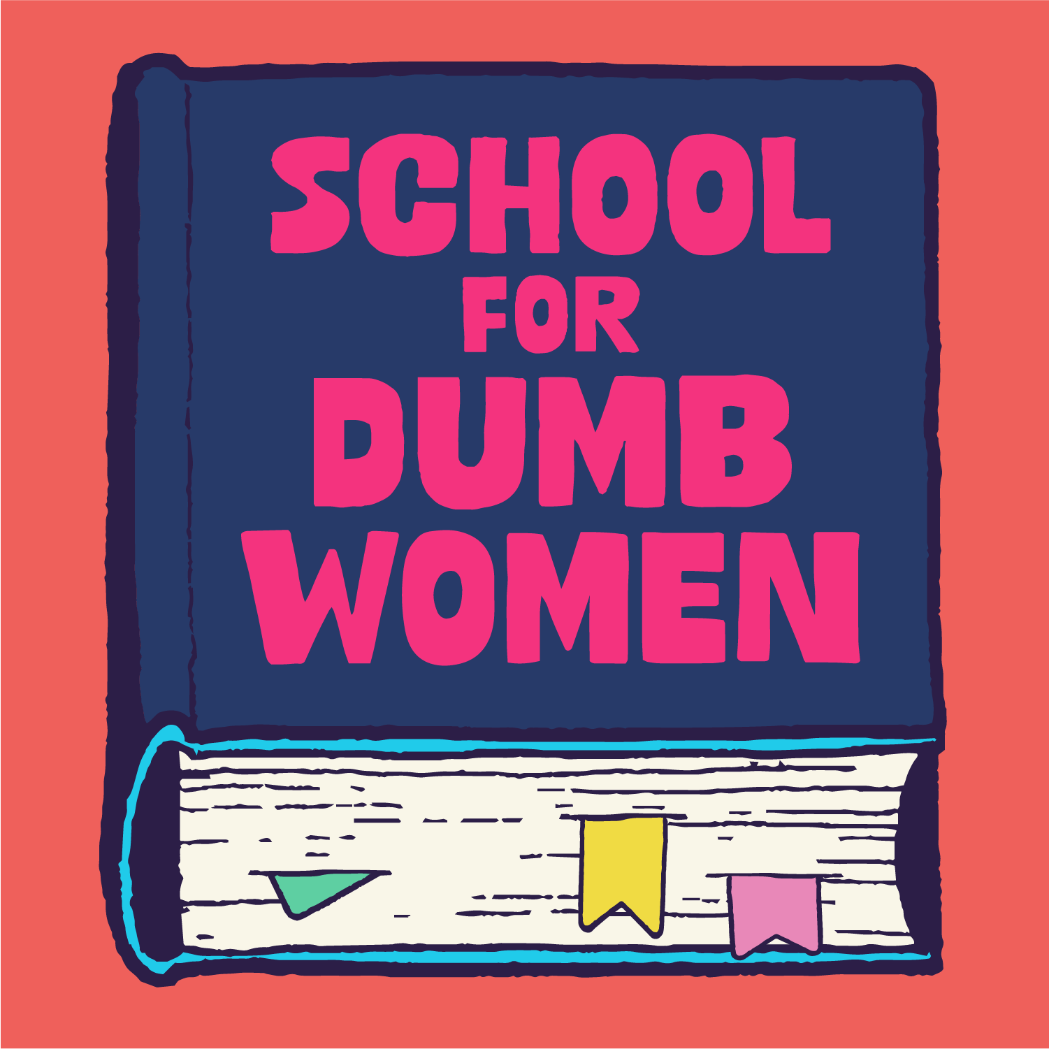Image result for school for dumb women