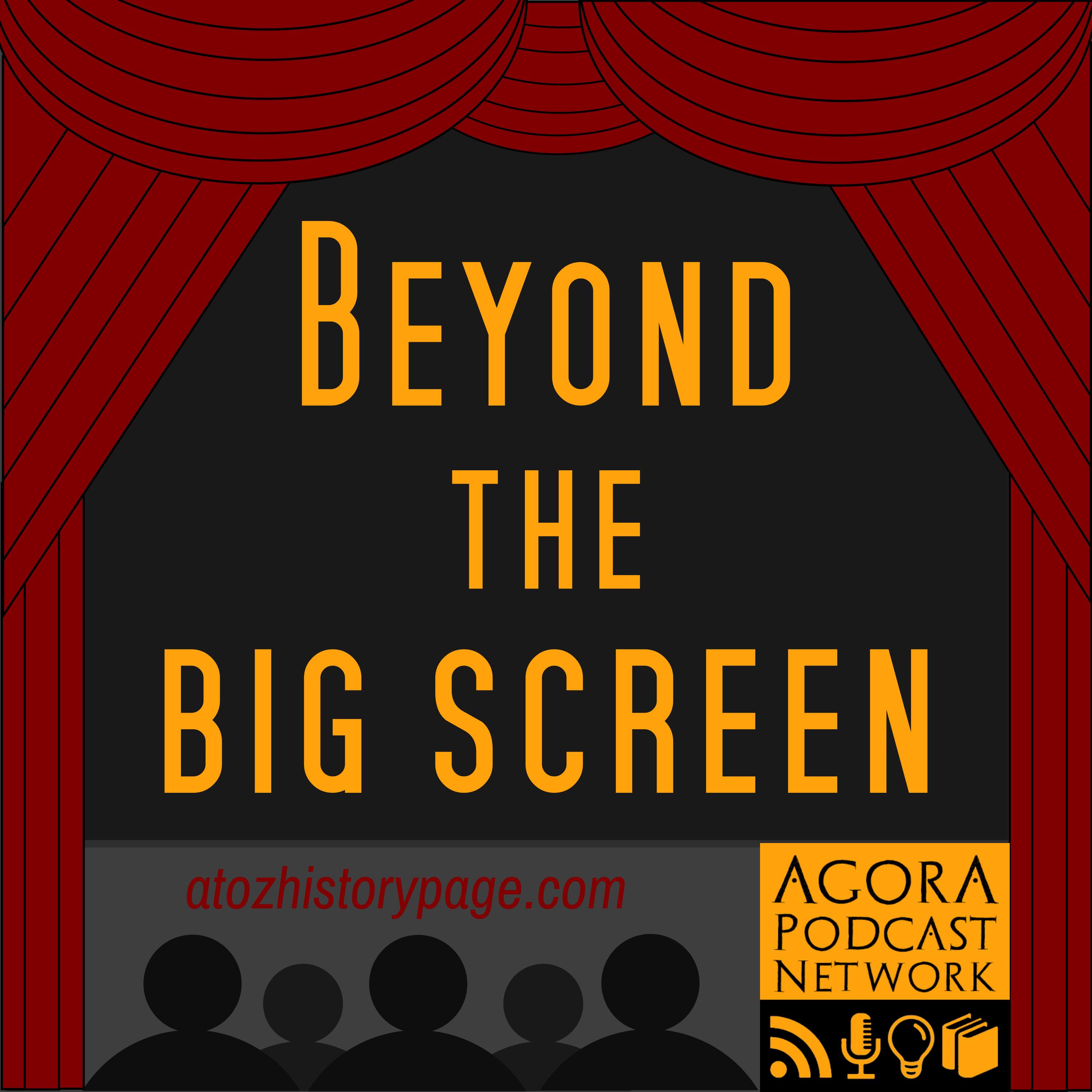 Troy With Ryan Stitt Part 2 Beyond The Big Screen On Acast
