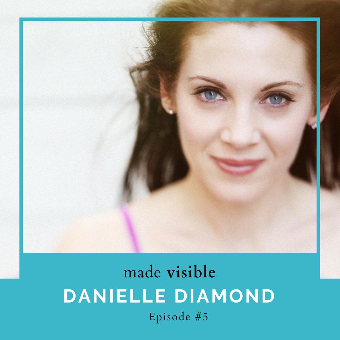 Danielle Diamond Nude Photos 5
